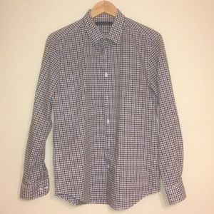 Perry Ellis Button Up Shirt
